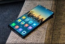 "Photo of مراجعة مواصفات وأسعار هاتف ""Lg G8 ThinQ"""