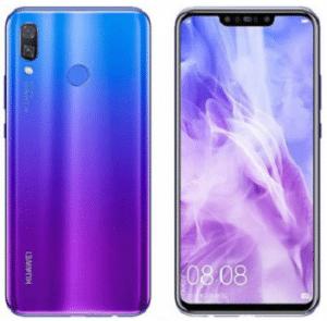 Huawei-Y9-2019 هواوي y9 2019