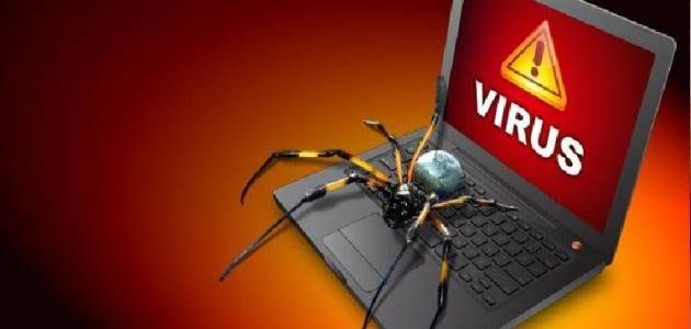 تنظيف الهاتف من الفيروسات