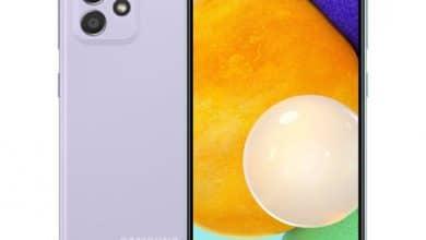 مميزات وعيوب هاتف Samsung Galaxy A72